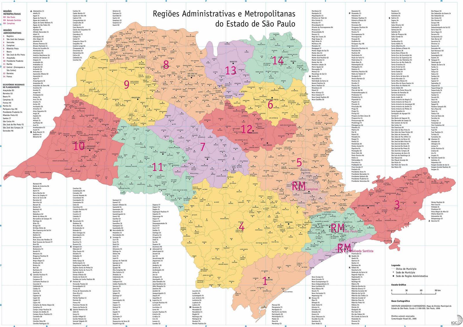 São Paulo (estado) - Wikivoyage