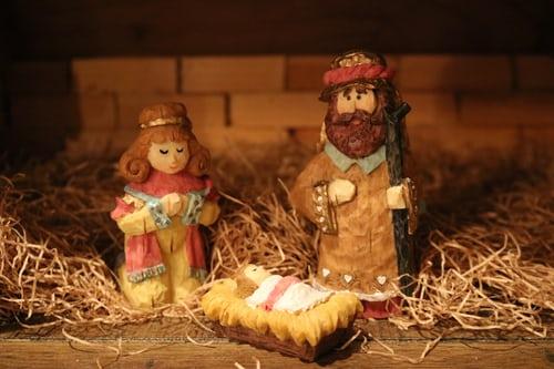 Mensagem de natal evangélicas