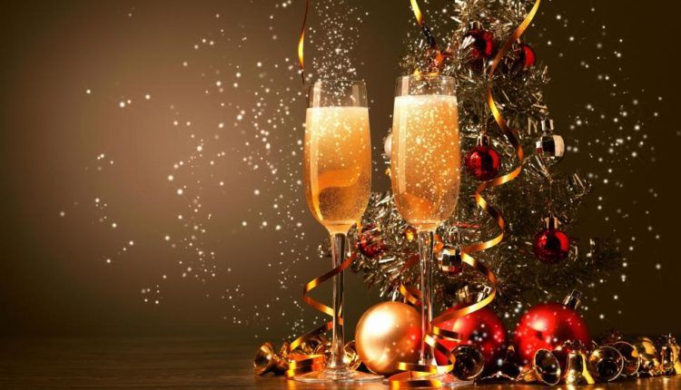 Frases De Natal E Ano Novo Para Família Clientes E Amigos