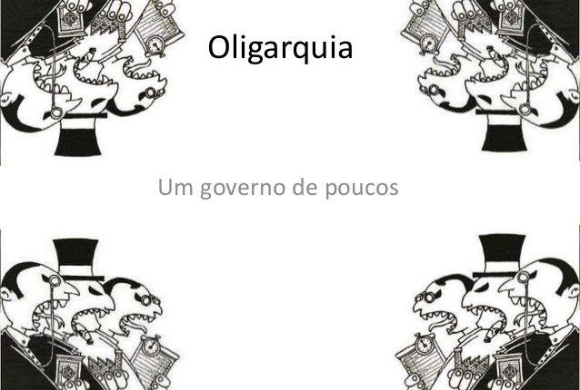 oligarquia