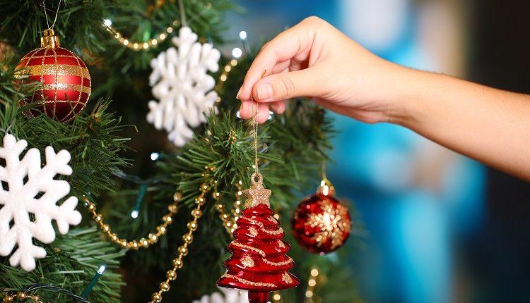 Quando montar a árvore de natal?