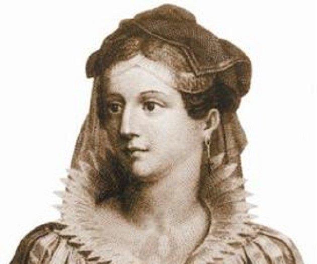 Ana Pimentel (1500?-?) – Procuradora e administradora