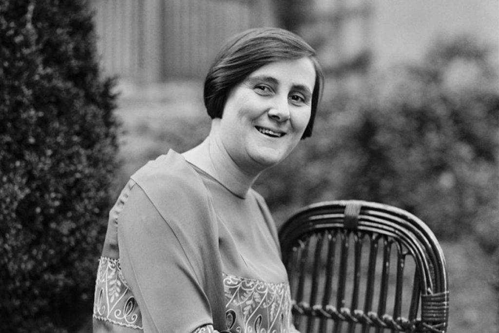 Bertha Lutz (1894-1976) – Botânica, advogada e militante feminista