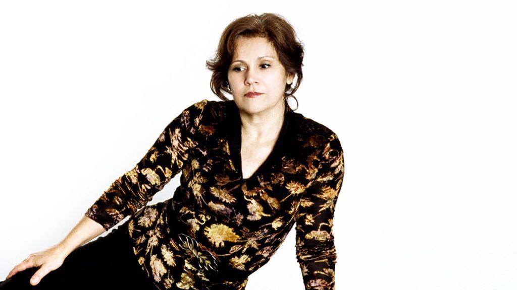 Cristina Ortiz (1950) – Pianista