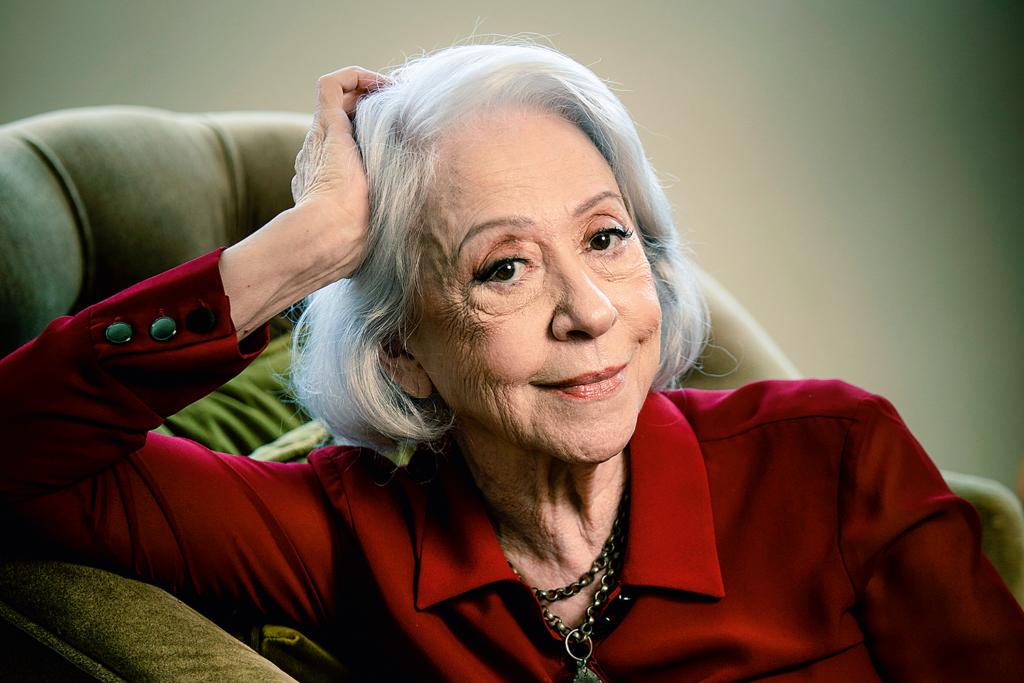 Fernanda Montenegro (1929 – atual) – Atriz
