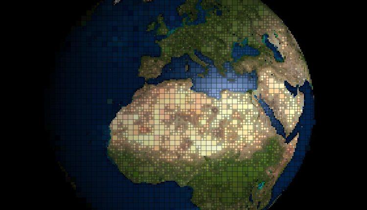 Geodésia - O que é, estudos, cartografia, topografia, GPS e curiosidades