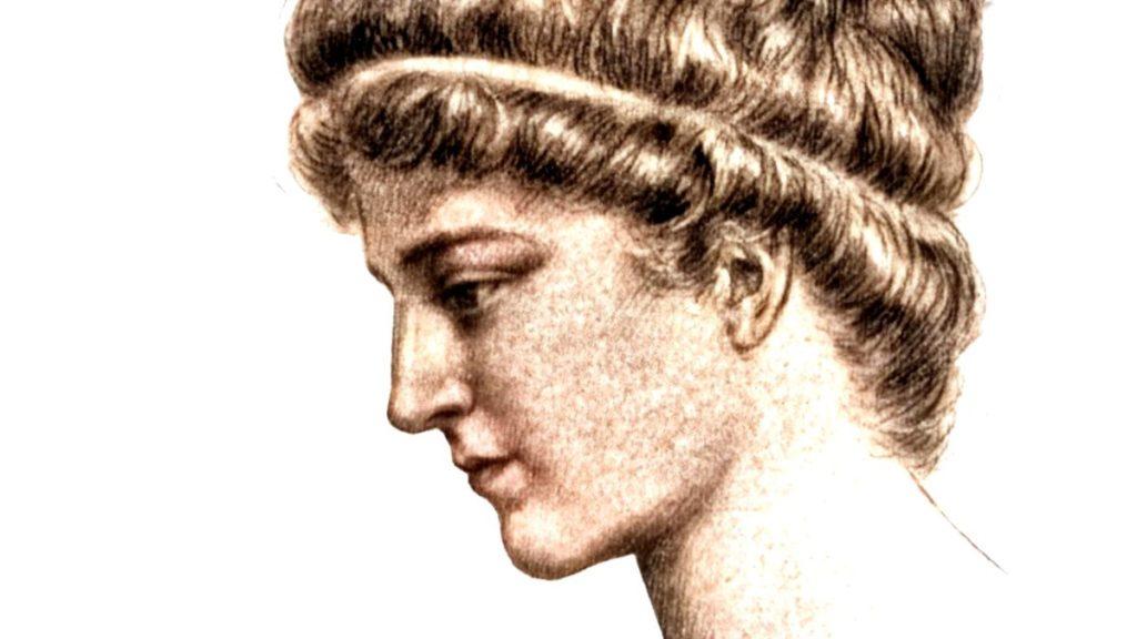 Hipácia (350 d.C – 415 d.C)