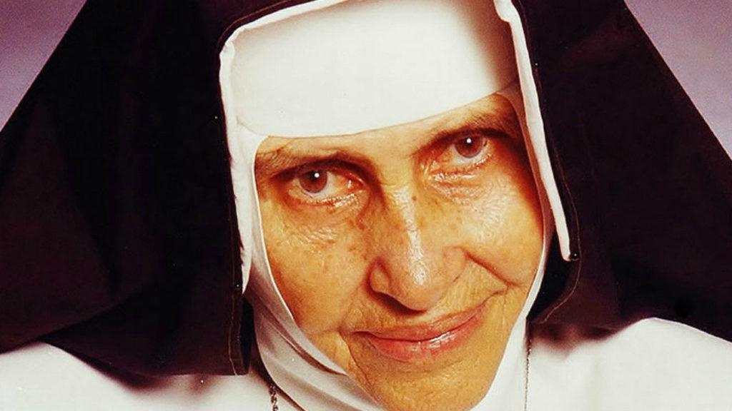 Irmã Dulce (1914 – 1992) – Religiosa
