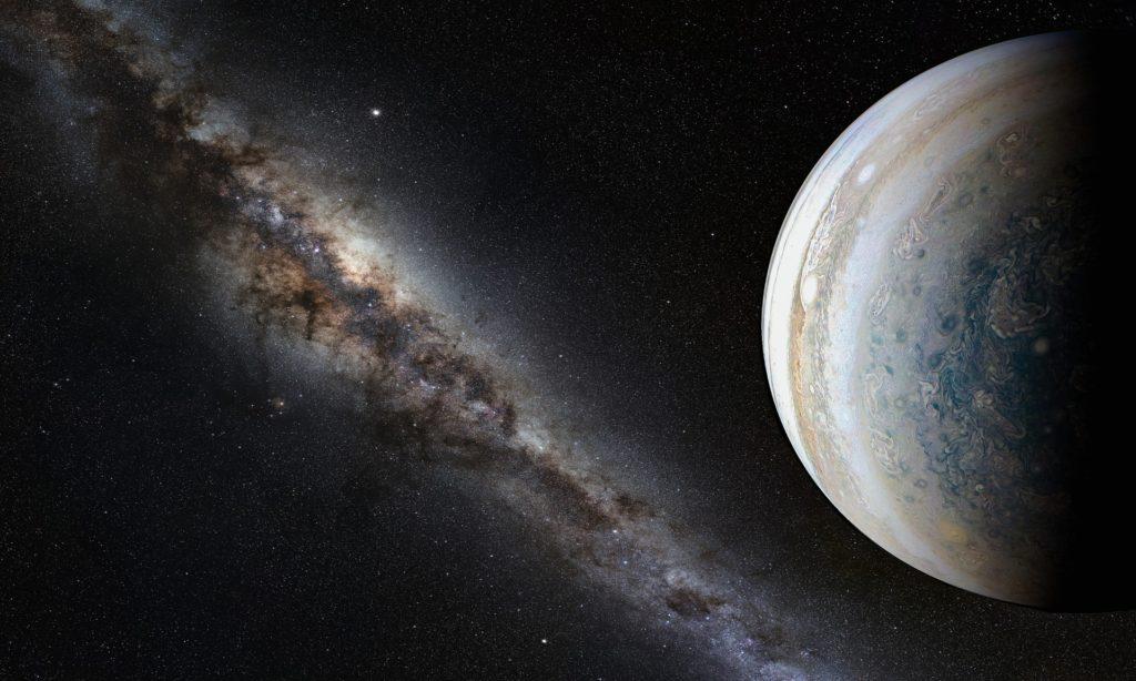 Júpiter - Características Gerais