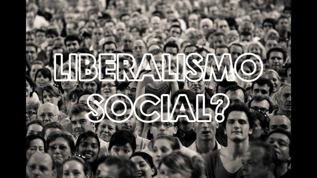 liberalismo social