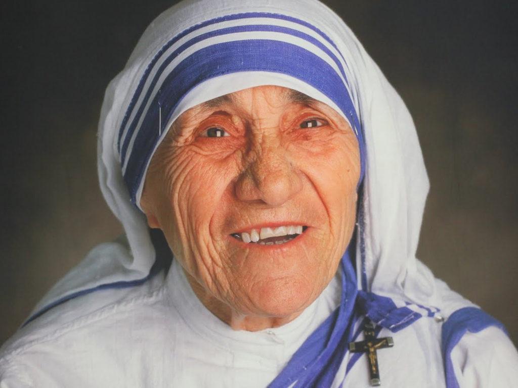 Madre Teresa de Calcutá (1910-1997)