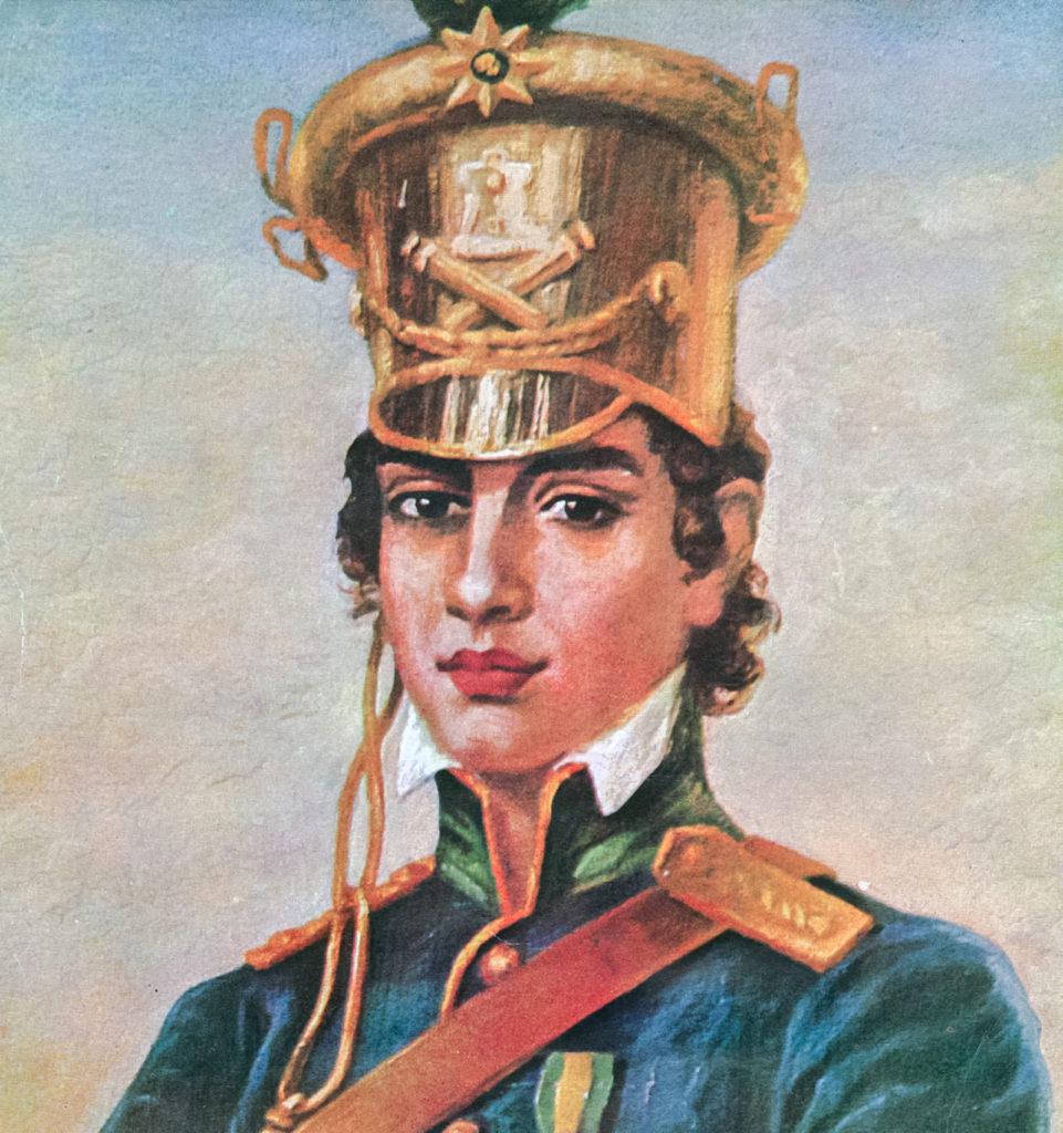 Maria Quitéria de Jesus (1798-1853)