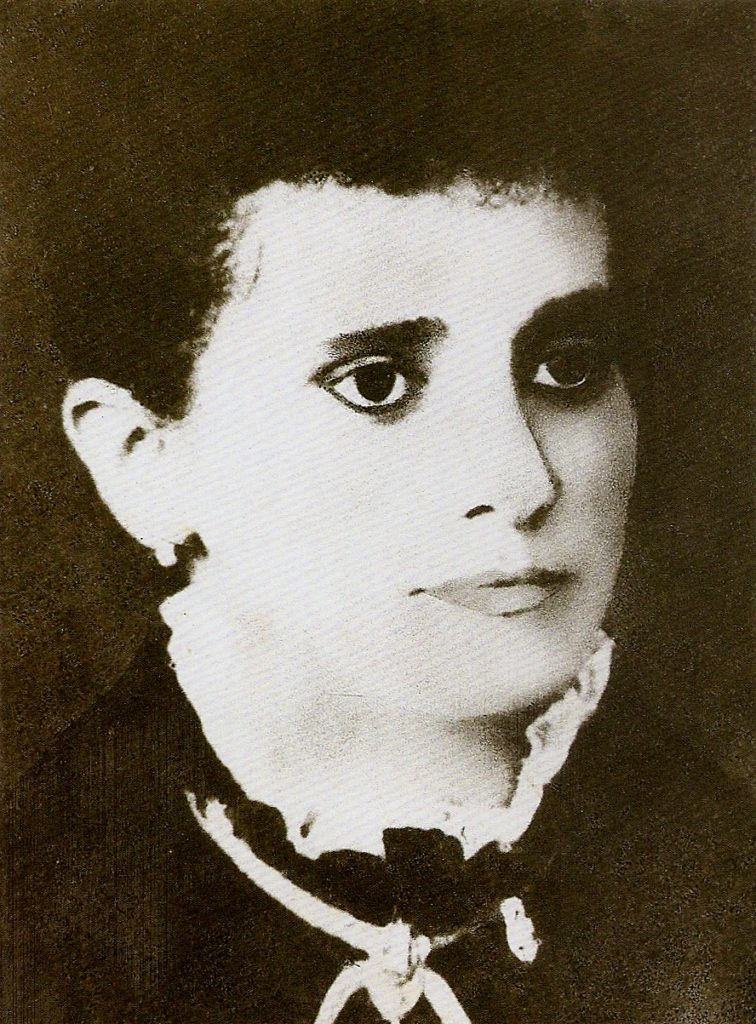 Maria Tomásia Figueira Lima (1826-1902) – Abolicionista