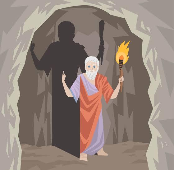 mito caverna platao