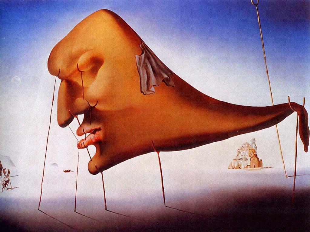 Surrealismo Resumo Características Obras No Brasil Artistas Imagens