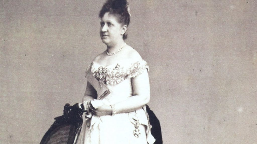 Princesa Isabel (1846-1921) – Princesa Imperial do Brasil