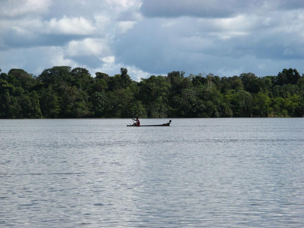 Rio Japurá – 2.615 km