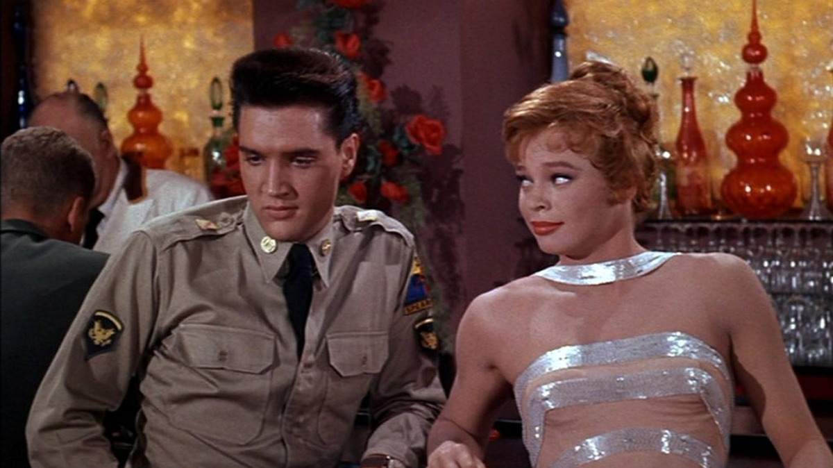 Saudades de um pracinha (1960)