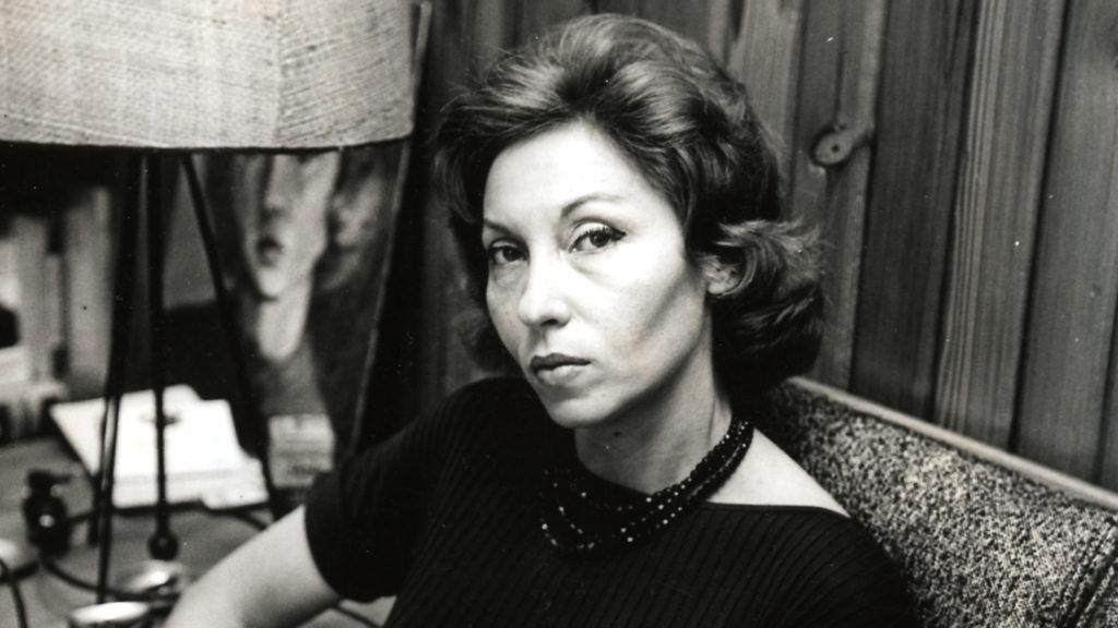 Clarice Lispector (1920 – 1977)