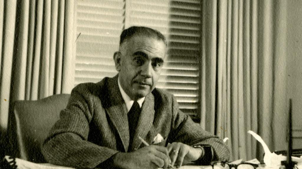 Érico Veríssimo (1905 – 1975)