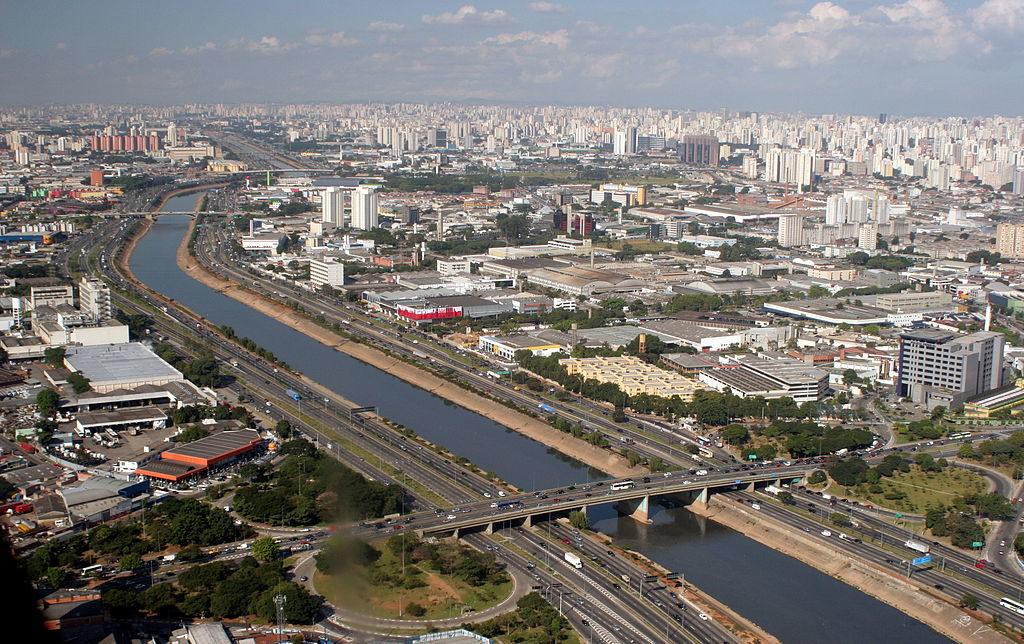 São Paulo (SP) – 1554