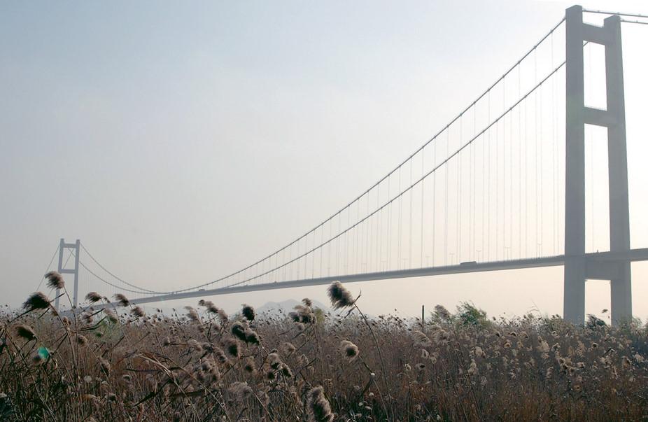 Ponte de Runyang – China