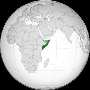 Somália (10 pontos)