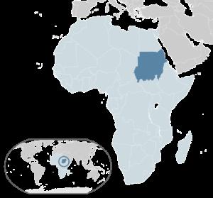 Sudão (16 pontos)