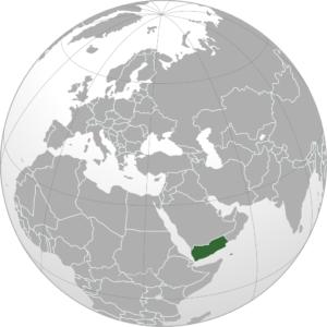Iémen (14 pontos)