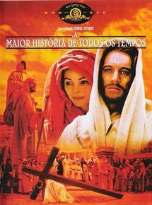 A Maior História de Todos os Tempos (1965)