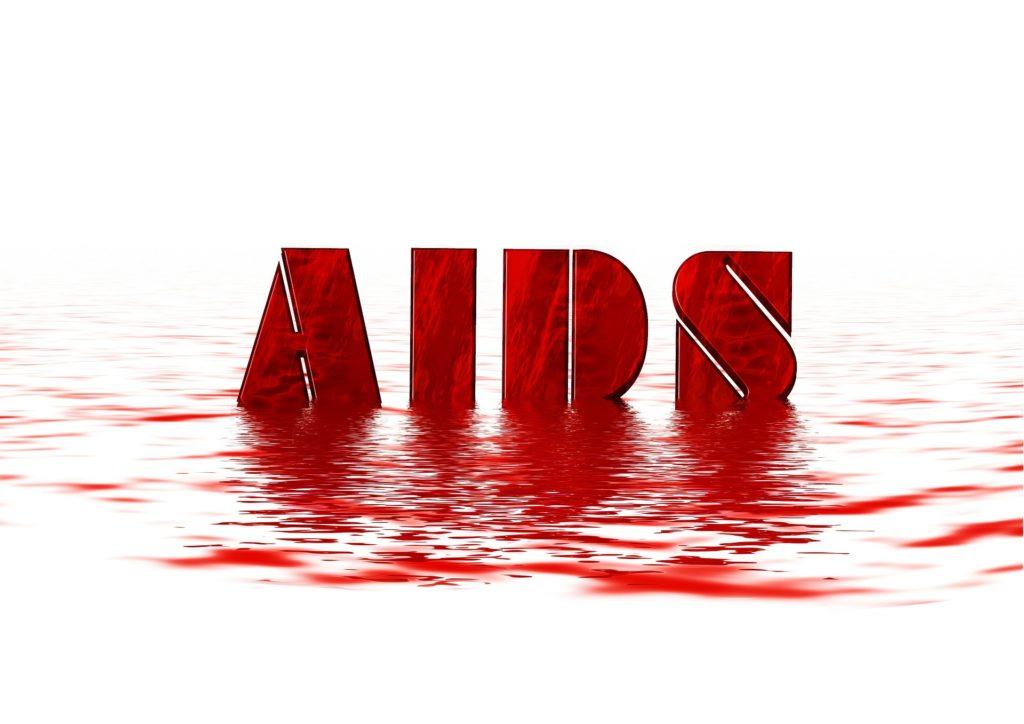 A AIDS/HIV é uma criação dos Estados Unidos da América (EUA)