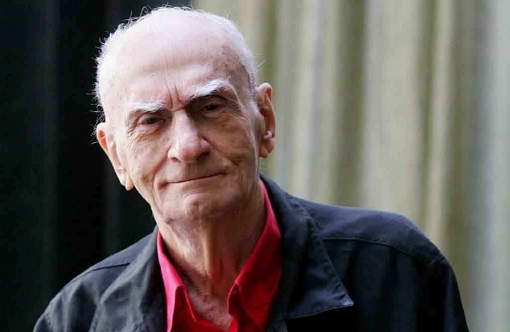 Ariano Suassuna (1927 – 2014)
