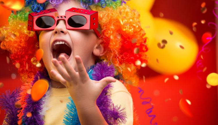 Atividade de interpretação de texto - Carnaval