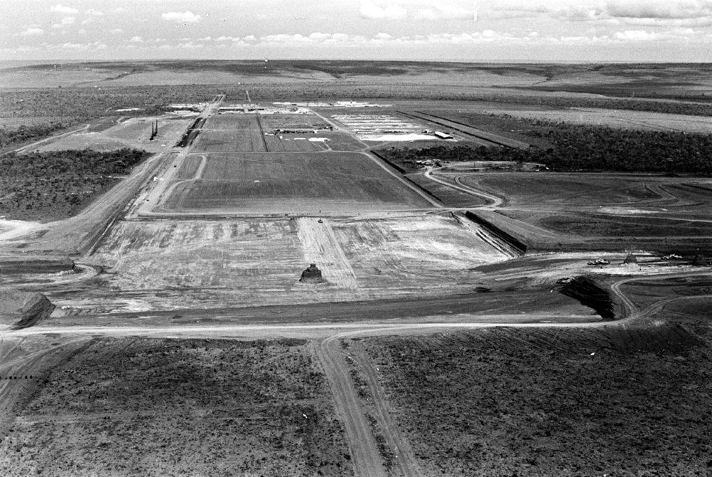 Brasília marco zero
