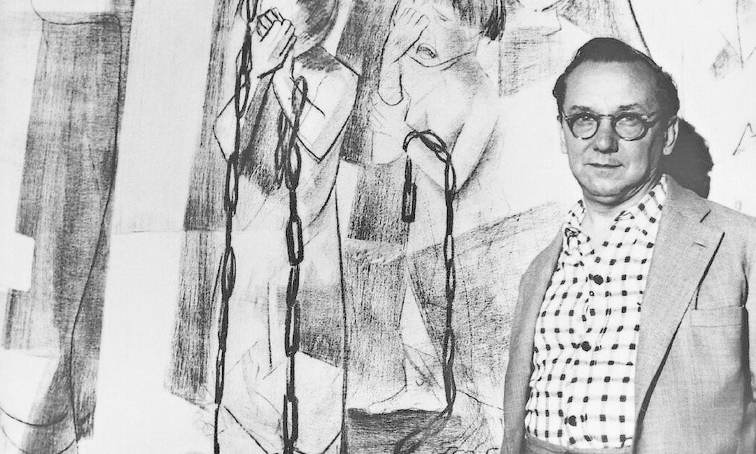 Cândido Portinari - Biografia, quem foi, vida, obras, expressionismo