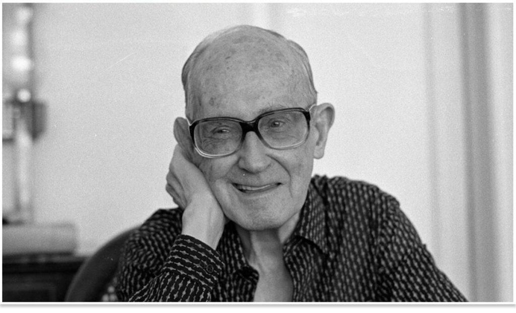 Carlos Drummond de Andrade (1902 – 1987)