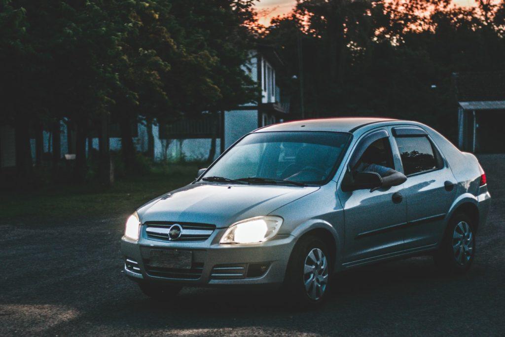 carros aceitos pela uber