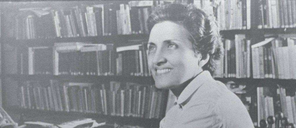 Cecília Meireles (1901 – 1964)