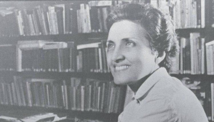 Biografia de Cecilia Meireles