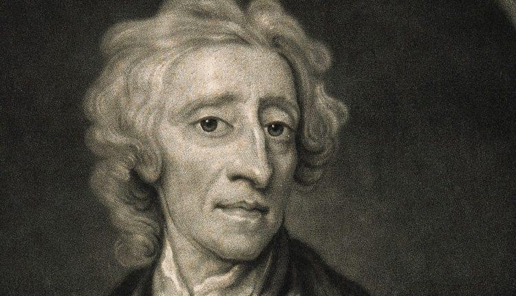 O empirismo de John Locke