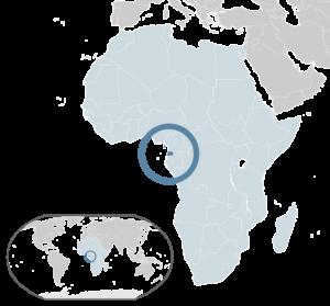 Guiné Equatorial (16 pontos)