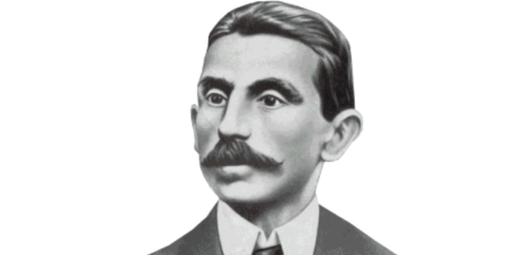 Euclides da Cunha (1866 – 1909)