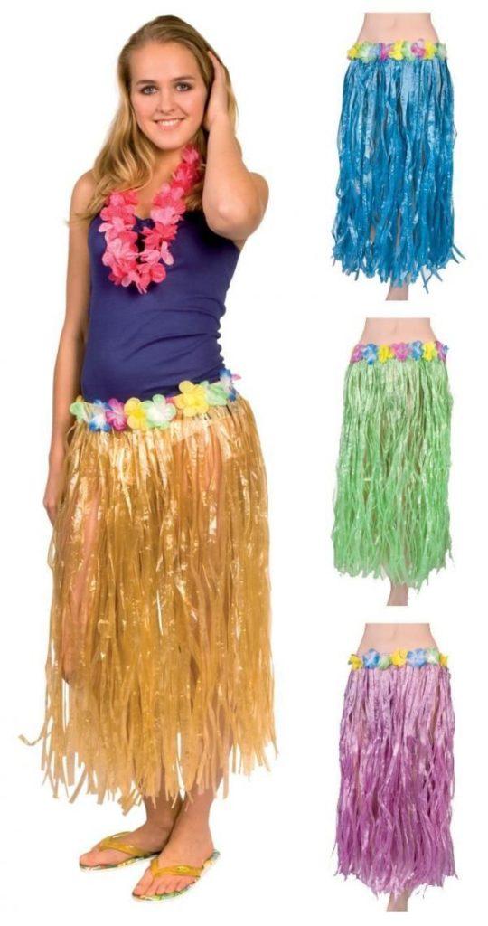 fantasia de carnaval de havaiana