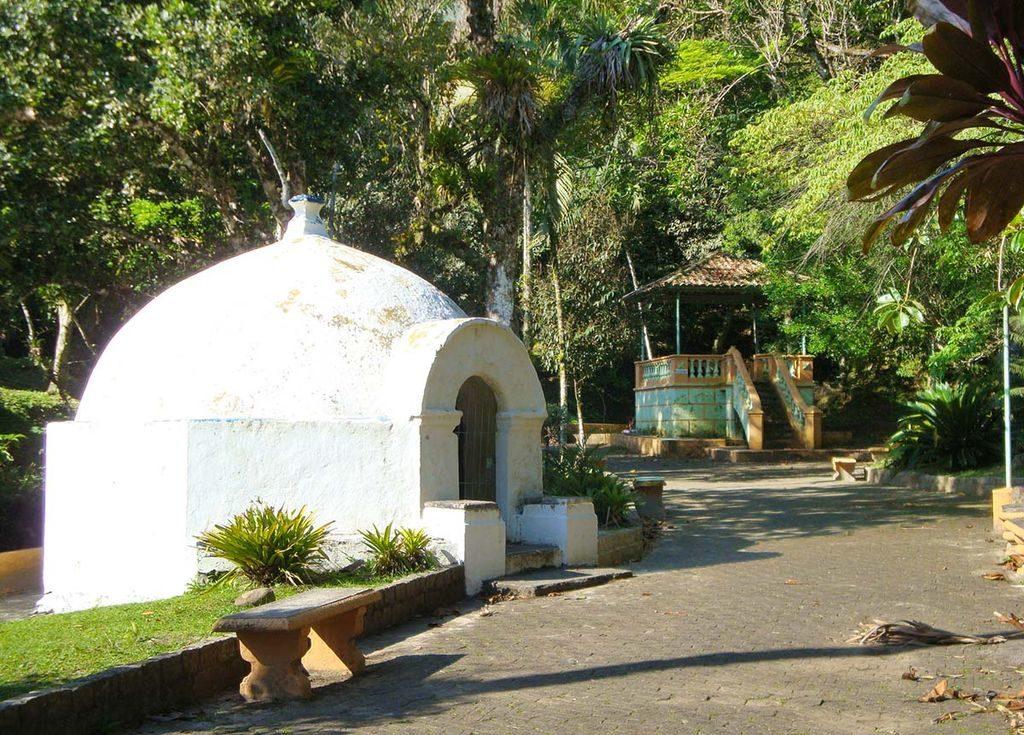 Iguape (SP) – 1538