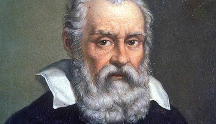Maiores Gênios da História - Galileu Galilei