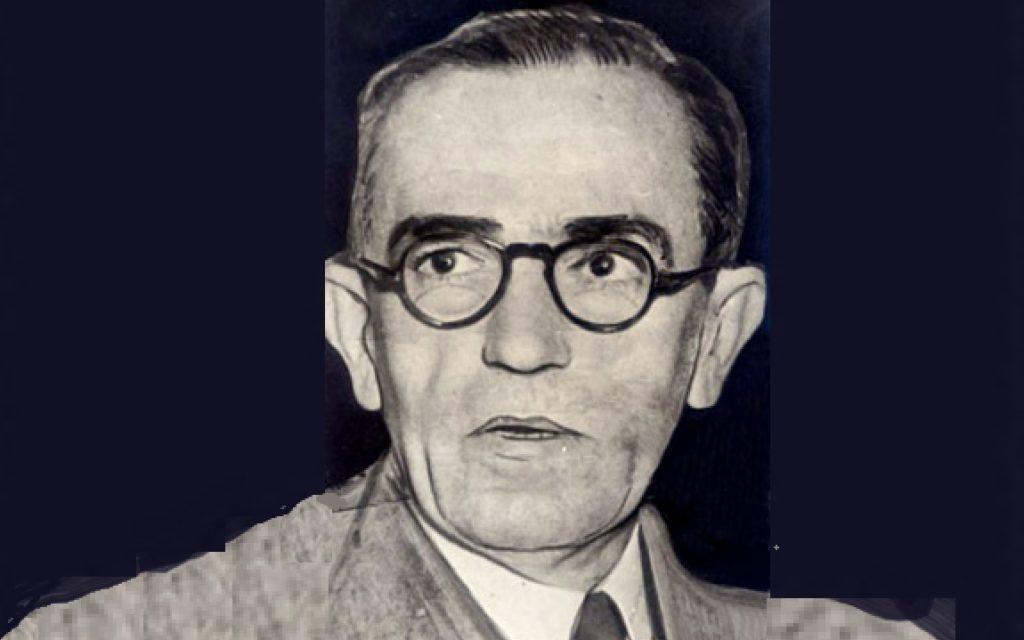Graciliano Ramos (1892 – 1953)