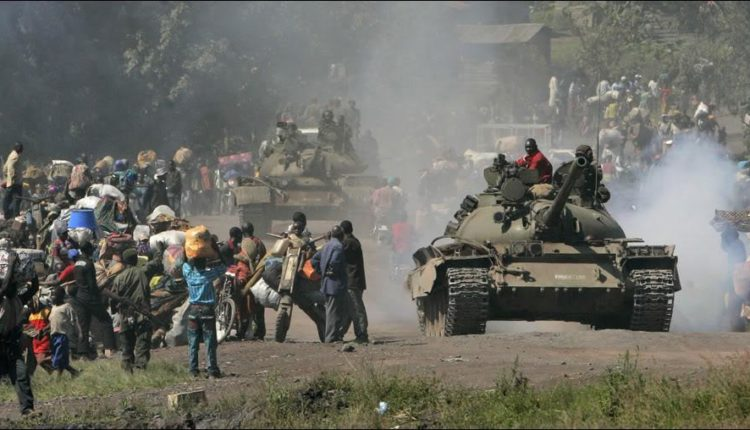 Guerra do Congo