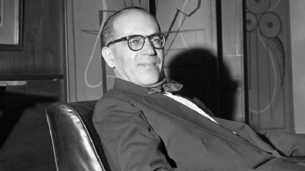 Guimarães Rosa (1908 – 1967)