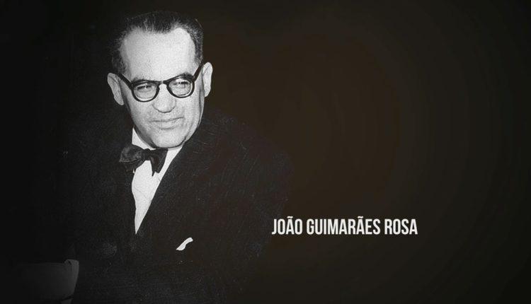 Frases de Guimarães Rosa