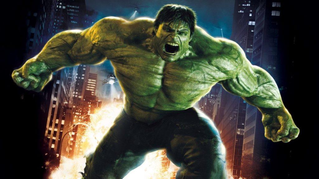 O Incrível Hulk (Marvel Comics)